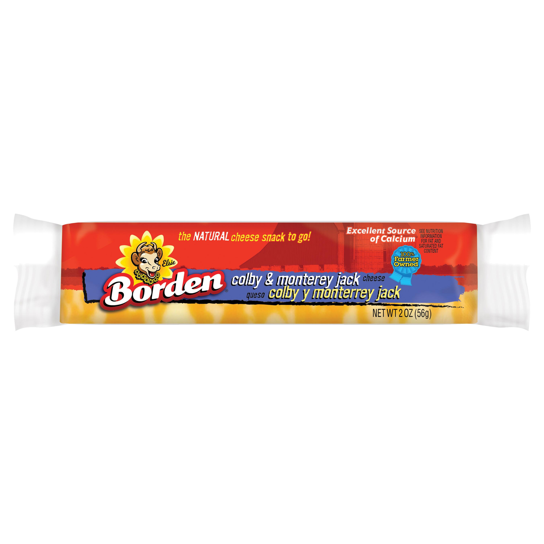 Borden Cheese Snack Bar