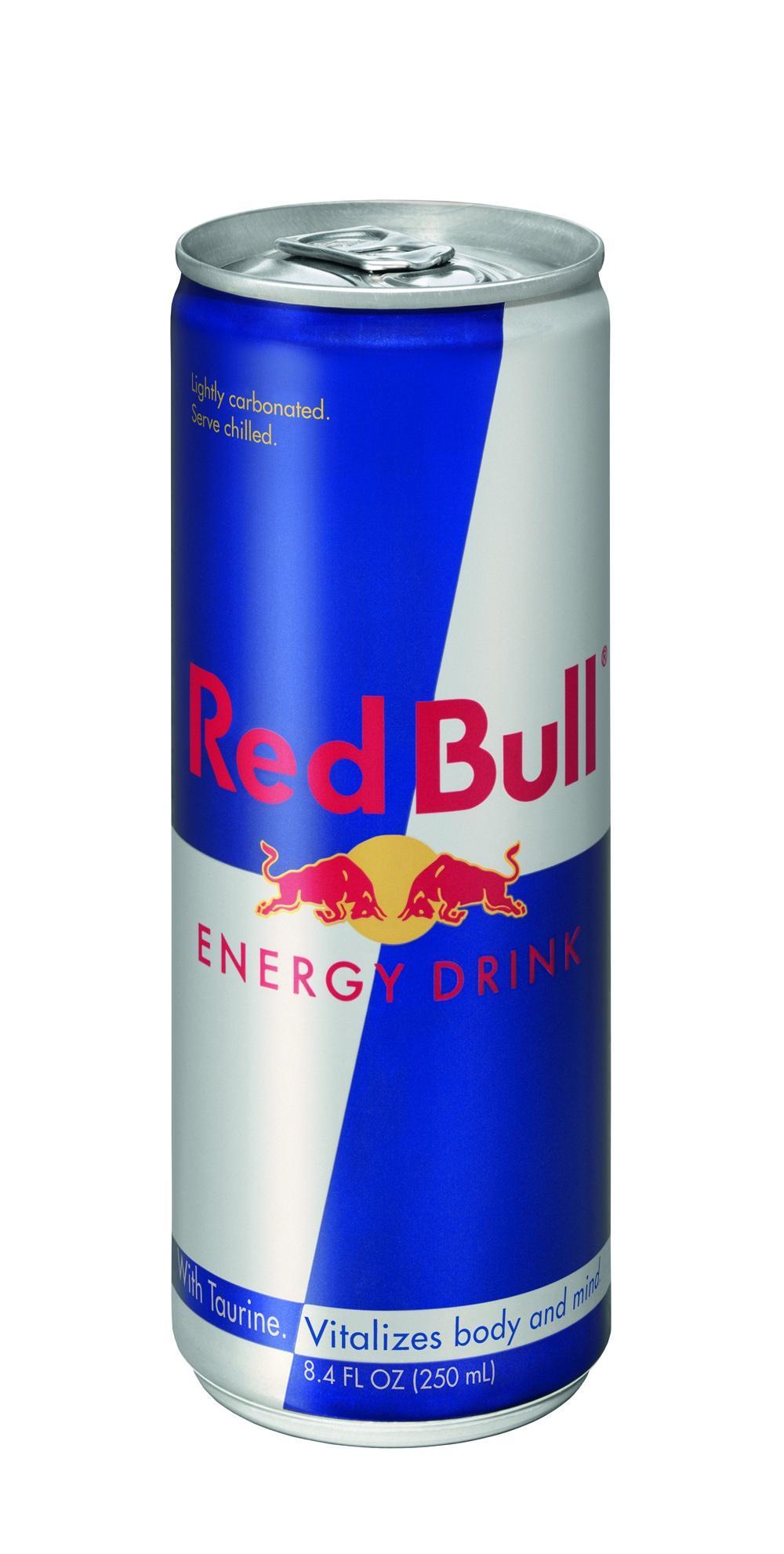Red Bull Drinks News